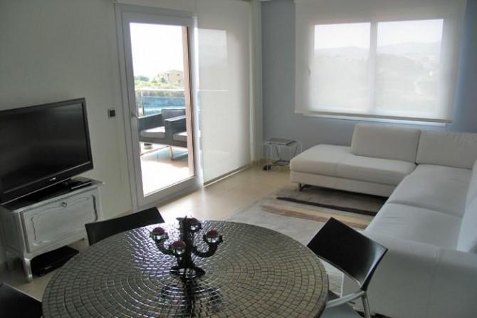 Aparthotel Benitachell dos dormitorios 2